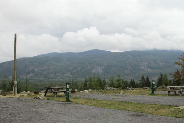 Whistler RV Park & Campground