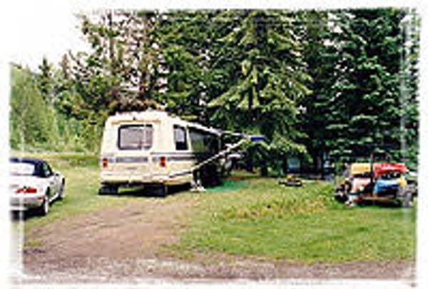 Hathaway Lake Resort