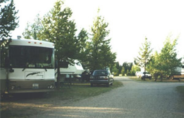 Bee Lazee RV Park & Campground