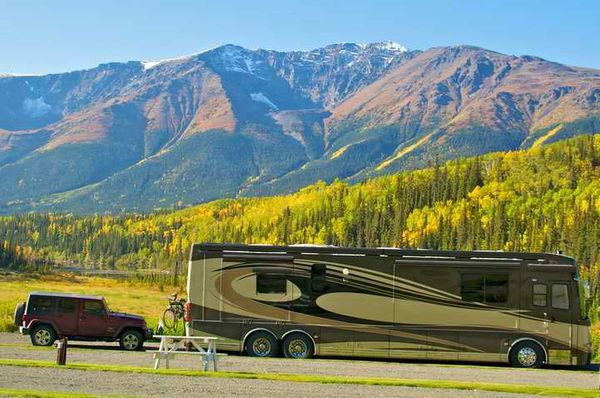 Mountain Shadow RV Park
