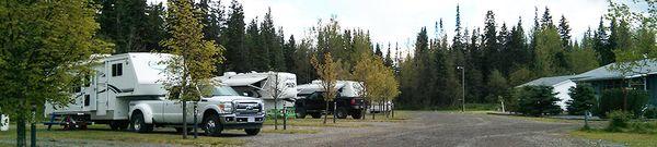 Sintich RV Park