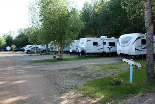 Triple G Hideaway RV Park & Campground