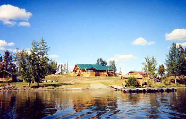 Anahim Lake Resort & RV Park