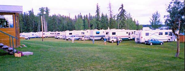 Anahim Lake Resort & RV Park
