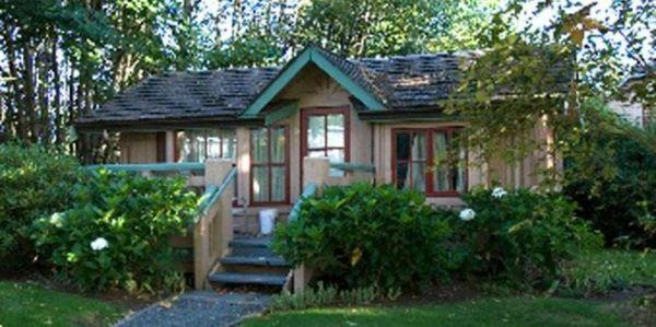 Painter's Lodge Resort