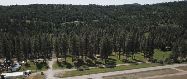 Jim Blaine Memorial Campground & Wilderness Campground