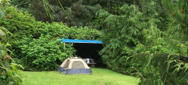 The Bunkhouse Campground Resort