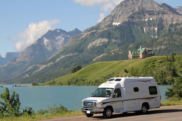 Canadream RV Rentals & Sales
