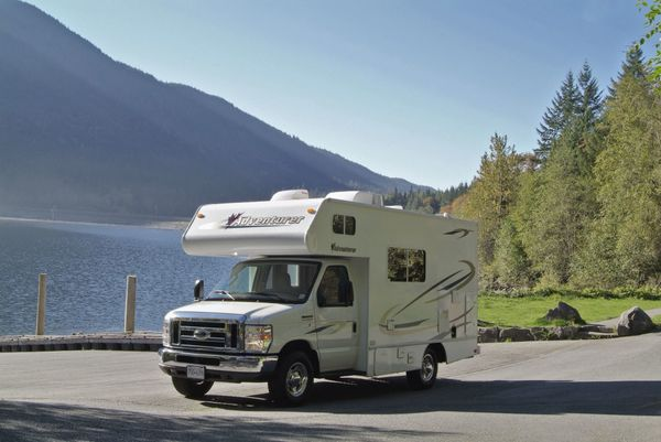 Four Seasons RV Rentals