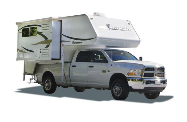 Fraserway RV Rentals