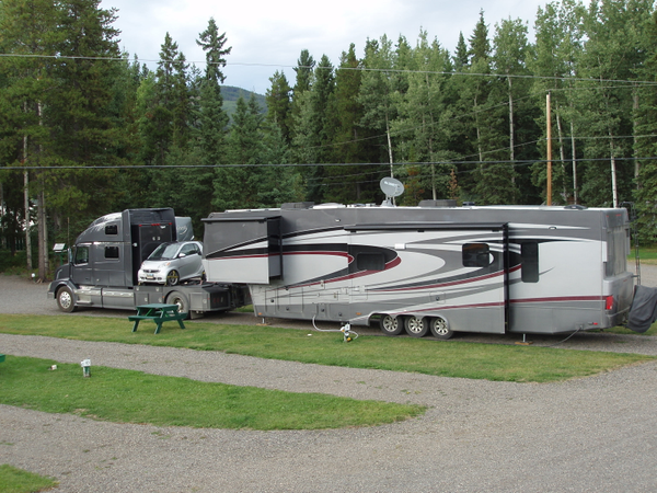 Shady Rest RV Park