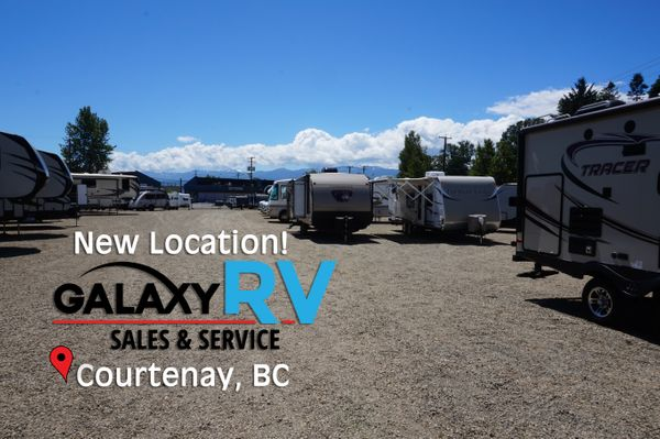 Galaxy RV (Courtenay)