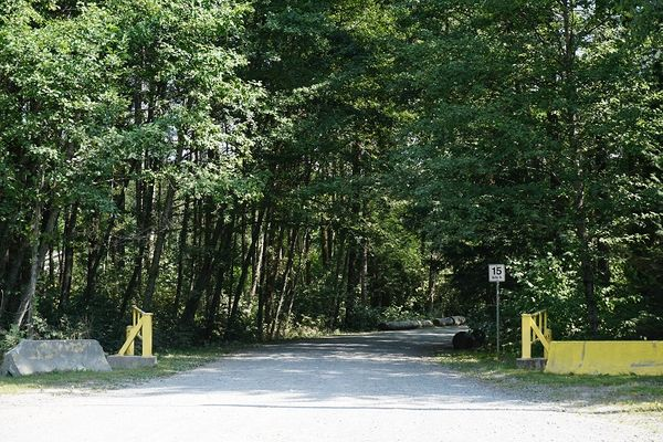 Radley Park Campground