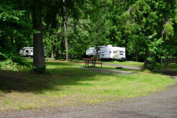 Gold Panner Campground