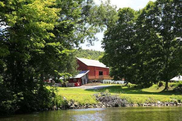 Old Grist Mill & Gardens